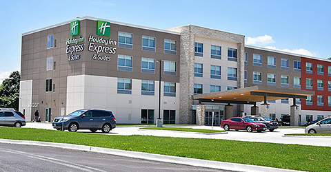 Holiday-Inn-Express-&-Suites-Bensenville