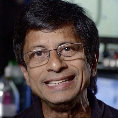 Dr. Arup Sen